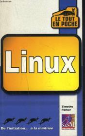 Linux - Couverture - Format classique