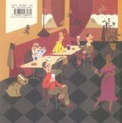 Juke-box - 4ème de couverture - Format classique