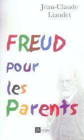 Freud pour les parents - Intérieur - Format classique