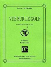 Vue sur le golf - Couverture - Format classique