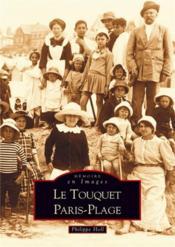 Le Touquet Paris-Plage - Couverture - Format classique