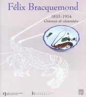 Felix Bracquemond 1833-1914 ; Graveur Et Ceramiste - Intérieur - Format classique