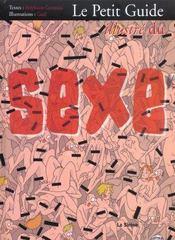 Le Petit Guide Illustre Du Sexe - Intérieur - Format classique