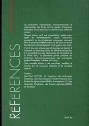 Foret ; 2e edition - 4ème de couverture - Format classique