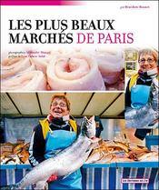 Les plus beaux marchés de paris - Intérieur - Format classique