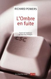 Vente  L'ombre en fuite  - Richard Powers