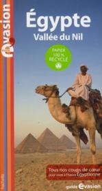 Guide Evasion ; Egypte  - Collectif