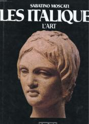 Les Italiques L'Art - Couverture - Format classique