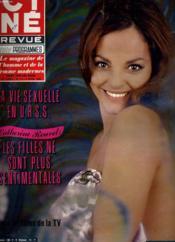 Cine Revue - Tele-Programmes - 49e Annee - N° 14 - The Prime Of Miss Jean Bodie - Couverture - Format classique