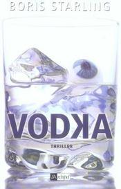 Vodka - Intérieur - Format classique