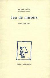 Jeu Des Miroirs - Couverture - Format classique