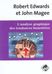 Analyse Graphique Des Tendances Boursieres - Intérieur - Format classique