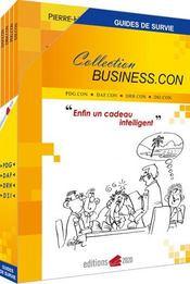 Coffret business.con - Intérieur - Format classique