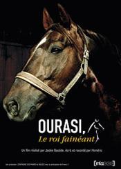 Ourasi, Le Roi Fainéant - Couverture - Format classique