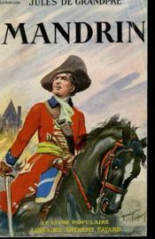 Madarin. Collection Le Livre Populaire N°19. - Couverture - Format classique