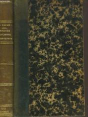 Memoires D'Un Jeune Observateur - Couverture - Format classique