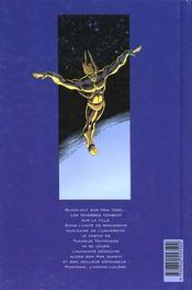 Photonik T.1 ; Descente Aux Abysses - 4ème de couverture - Format classique