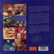 Apéritifs dînatoires - 4ème de couverture - Format classique