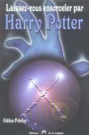 Laissez-vous ensorceler par Harry Potter - Intérieur - Format classique