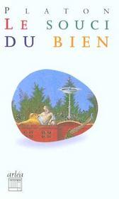Souci Du Bien (Le) - Intérieur - Format classique