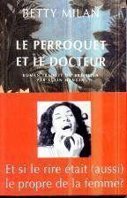 Le Perroquet Et Le Docteur - Couverture - Format classique