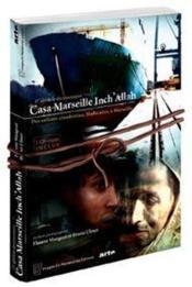 Casa-marseille inch'allah - Couverture - Format classique
