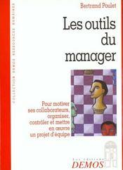 Outils Du Manager - Intérieur - Format classique