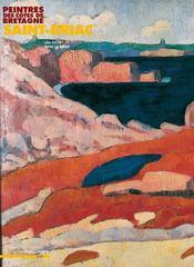 Peintres des cotes de bretagne - Intérieur - Format classique
