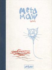 Meta maw - Couverture - Format classique