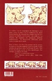 Le cochon ; un seigneur dans nos campagnes - 4ème de couverture - Format classique