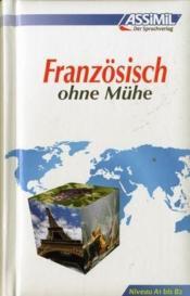 Volume Franzosisch O.M. - Couverture - Format classique