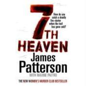Vente  7th heaven  - James Patterson - Maxine Paetro