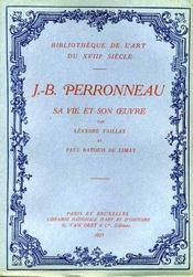 Perronneau (1715-1783). - Intérieur - Format classique