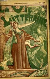 Les Bonnes Fees. La Vie Litteraire. - Couverture - Format classique
