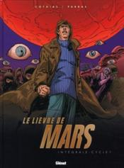 Le lièvre de Mars ; intégrale t.1 à t.4 - Couverture - Format classique