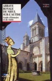 Abbaye royale de Nieul-sur-l'Autise - Intérieur - Format classique