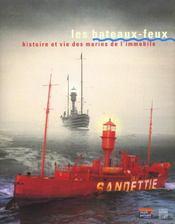 Les bateaux-feux - Intérieur - Format classique