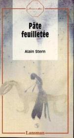 Pate Feuilletee - Couverture - Format classique