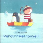 Perdu Retrouve - Intérieur - Format classique