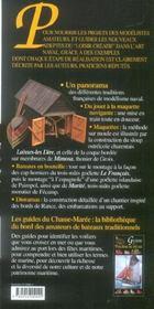 Guide Du Modelisme Naval - 4ème de couverture - Format classique