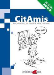 Citamis - Intérieur - Format classique