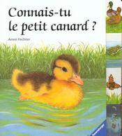 Connais-tu le petit canard - Intérieur - Format classique