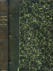 Calvin - Couverture - Format classique