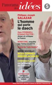 Vente livre :  PANORAMA DES IDEES N.5  - Panorama Des Idees