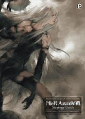 Vente livre :  Nier : automata strategy guide  - Collectif