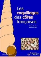 Les coquillages des côtes françaises - Intérieur - Format classique