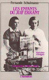 Enfants Du Juif Errant - Intérieur - Format classique