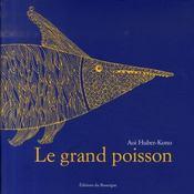 Le grand poisson - Intérieur - Format classique
