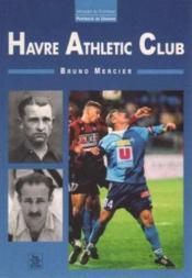Havre athletic club - Couverture - Format classique