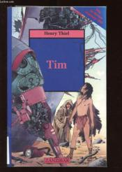 Tim - Couverture - Format classique
